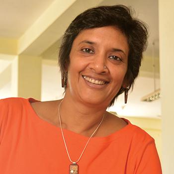 Dr Paula Sengupta
