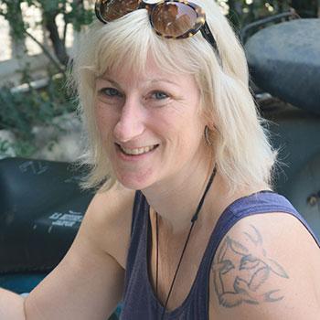 Trish Tillman
